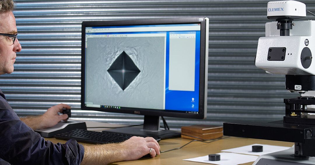Choosing the Best Hardness Tester for Your Application